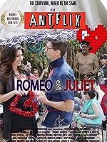 George Anton's Romeo and Juliet (2014)