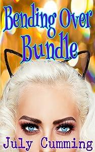 Bending Over Bundle (Vol. 1-3 - BDSM, DD/LG, D/S, Discipline, Spanking)