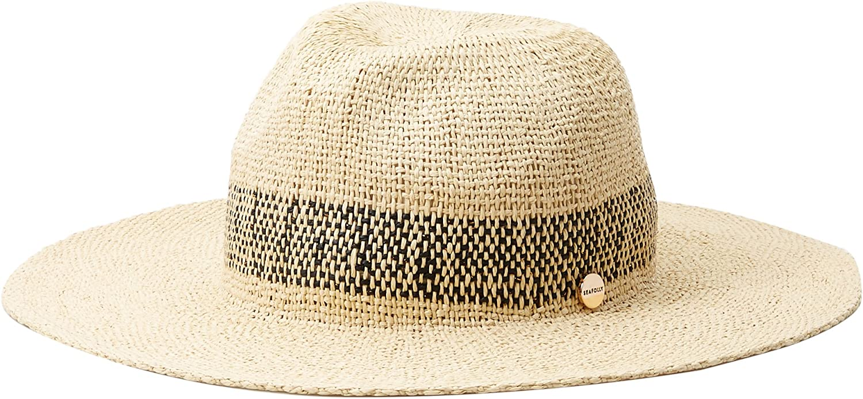 Seafolly Women's Stripe Fedora