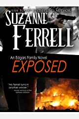 EXPOSED (Edgars Family Novels Book 5) Kindle Edition
