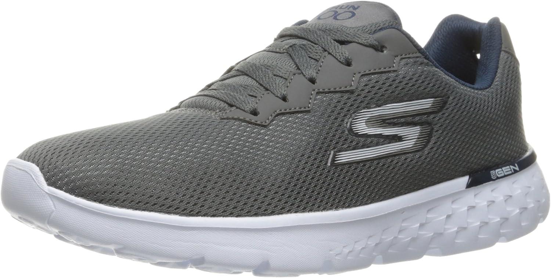 Skechers Go Run 400, Zapatillas de Deporte para Hombre: Amazon.es ...