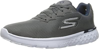 Skechers Go Run 400, Zapatillas de Deporte para Hombre: Amazon ...