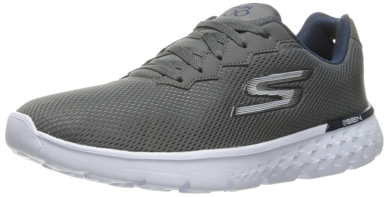 Skechers Go Run 400, Chaussures Multisport Outdoor Homme: Amazon.fr:  Chaussures et Sacs