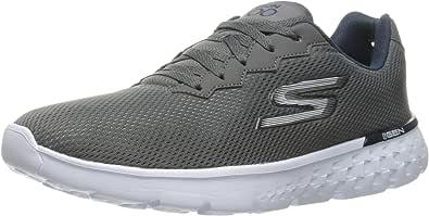 Skechers GO Run 400, Zapatillas de Deporte para Hombre, CCNV, 41 EU: Amazon.es: Zapatos y complementos