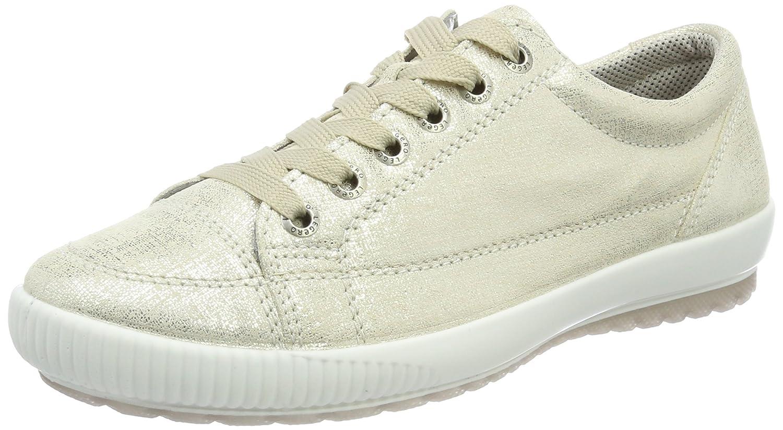 Legero Tanaro, Zapatillas para Mujer 43 EU|Beige (Linen)
