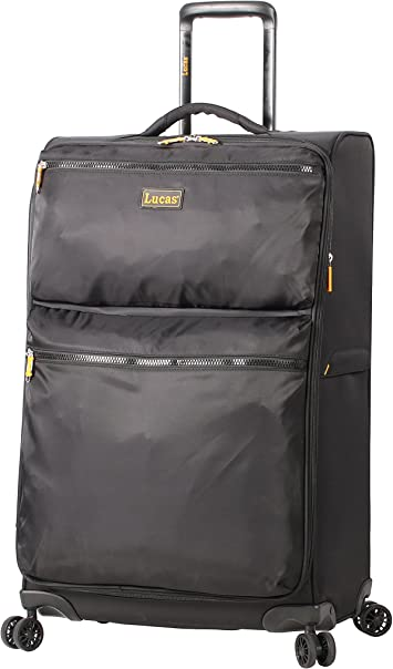 Large Lightweight Suitcases On Wheels