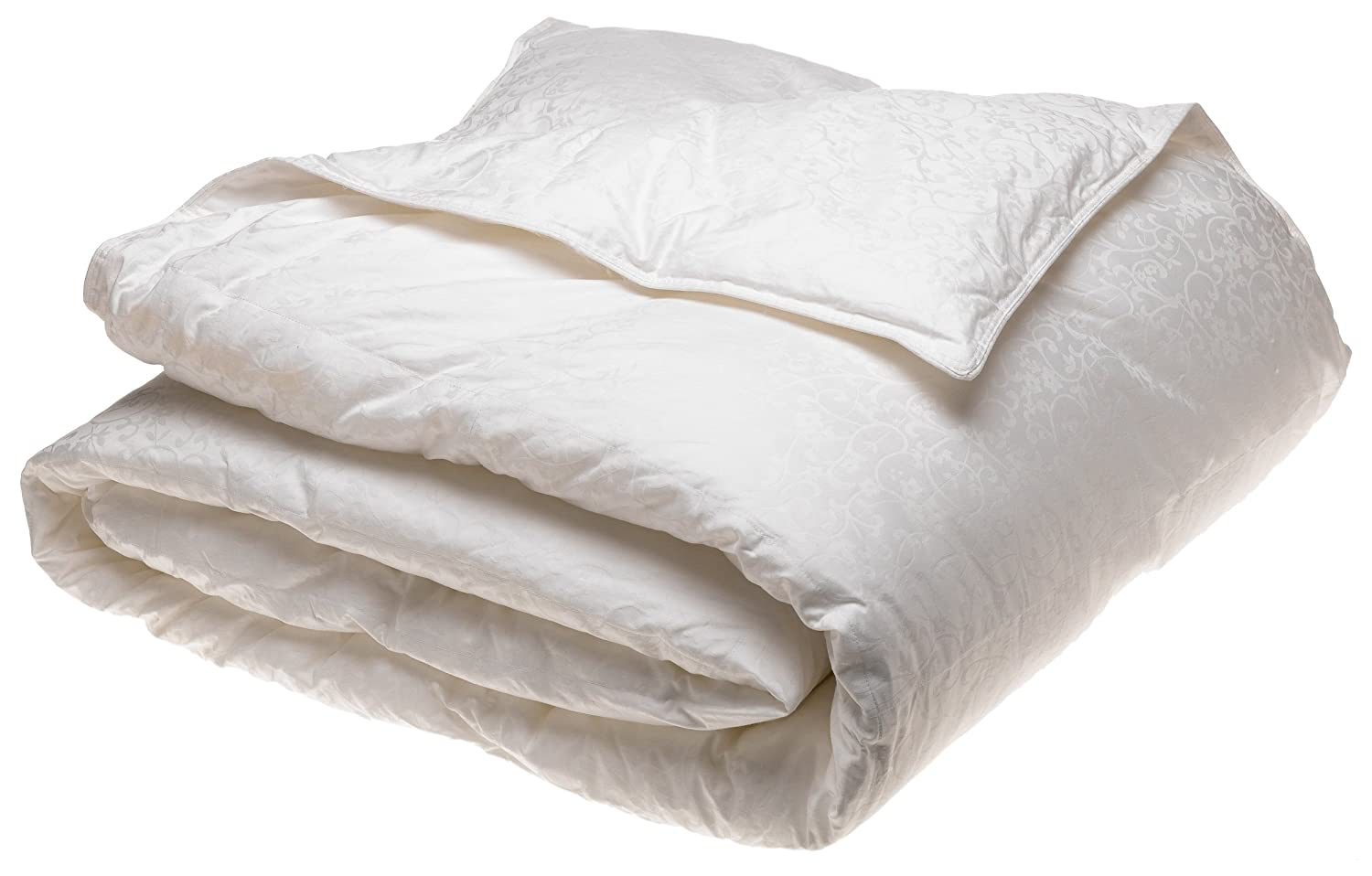 Beyond Down Gel Fiber Comforter, Twin Sleep Better 031374507505