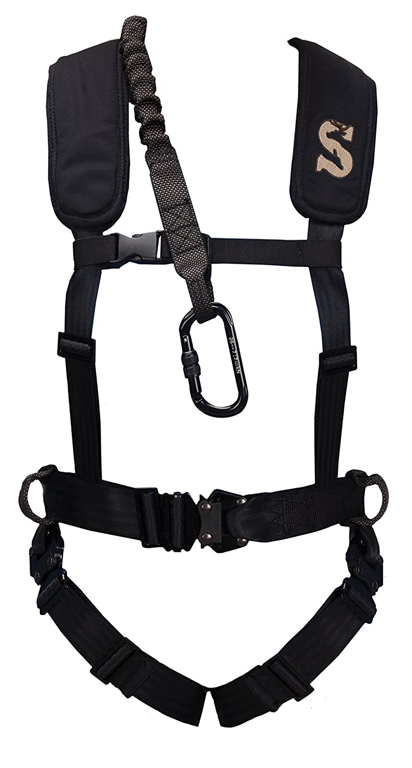 Summit Treestands Men's Sport Safety Harness