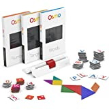 Osmo Genius Kit, Interaktives Lernspiel