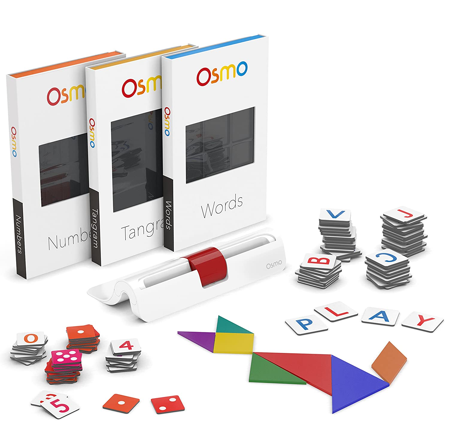 Image result for Osmo Genius Kit