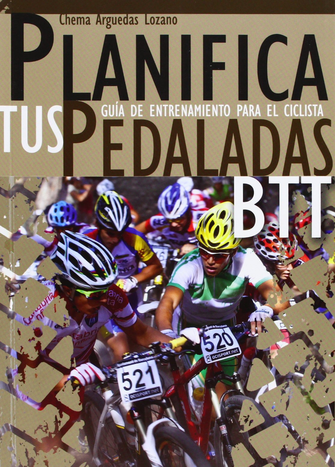 81LQrTqKFjL - Libros de Ciclismo