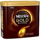 Nescafe Gold Mezcla Café 750g 00350
