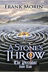 A Stone's Throw (The Petralist Book 2) Kindle Edition