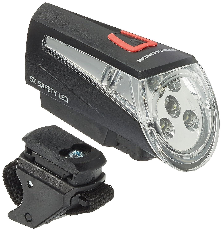 Trelock Vario Halter ZL 760 Halter für Batterie und Akku Frontleuchten Lampe NEU
