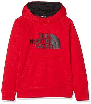9118461bf5 The North Face Surgent Sweat-Shirt à Capuche Garçon: Amazon.fr ...