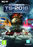 Train Simulator 2016 [Importación Inglesa]