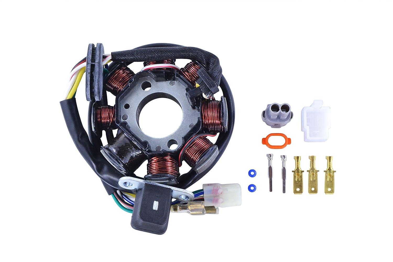 Stator For KTM SX XC XC-W 144 200 250 300 2007 2008 2009 2010 2011 ...