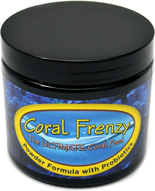 Coral Frenzy Powder Formula with Probiotics 45g