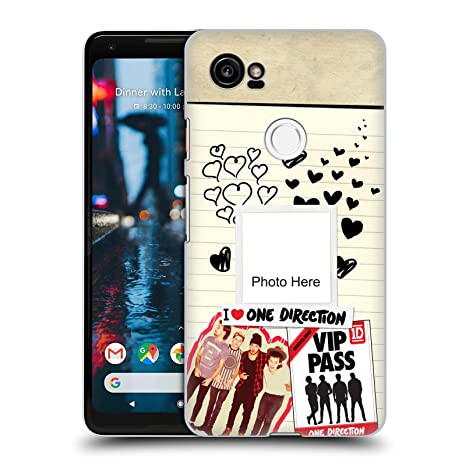 Carcasa personalizada Personal One Direction 1d Crazy over ...