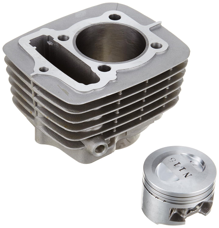SHIFT UP (シフトアップ) ボアアップKIT [115cc] φ57mm ノーマルヘッド対応 S201115-10   B01G5B1DNK