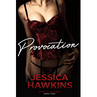 Provocation (Explicitly Yours Book 3)