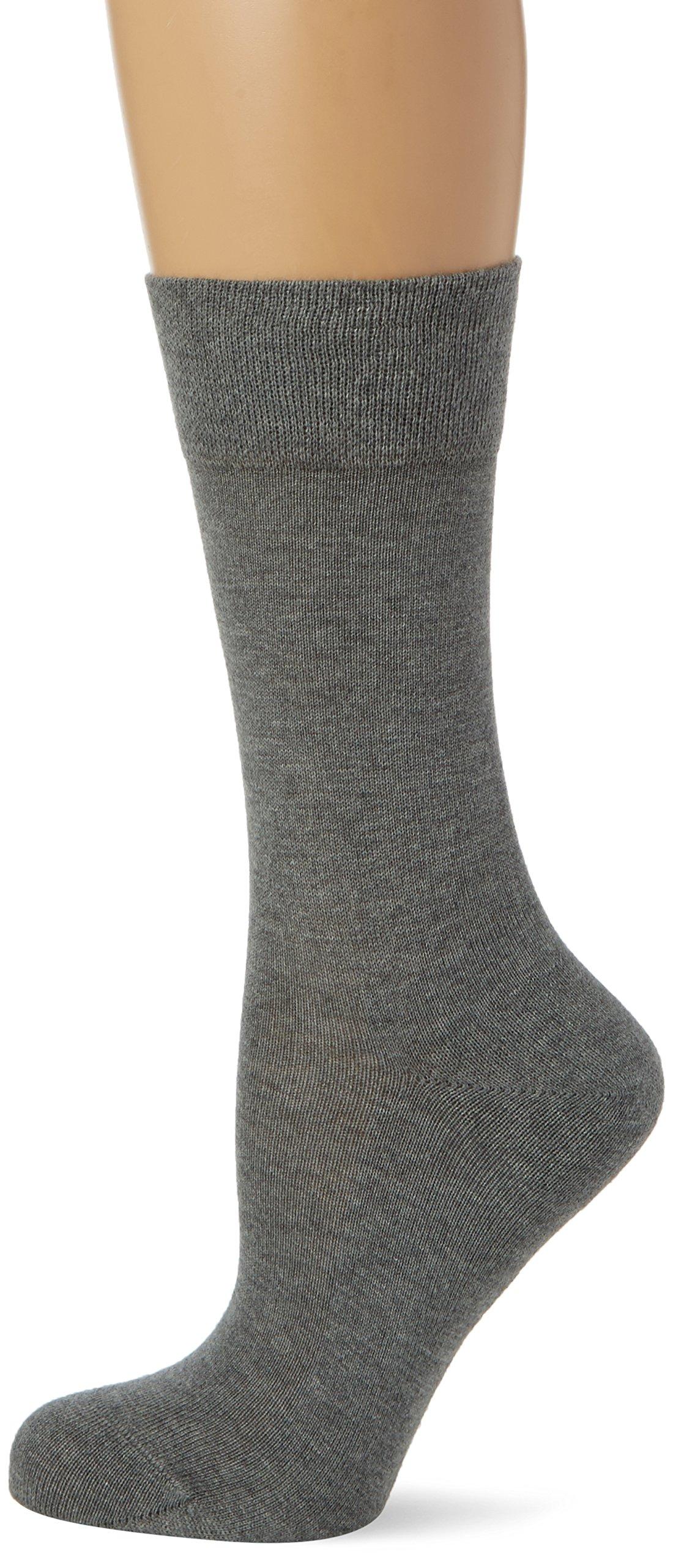 Falke Low Pressure Top Sock (47686) M/L/Light Grey