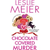 Chocolate Covered Murder (A Lucy Stone Mystery Series Book 18)