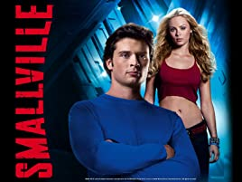 Smallville Lois en Clark hook up