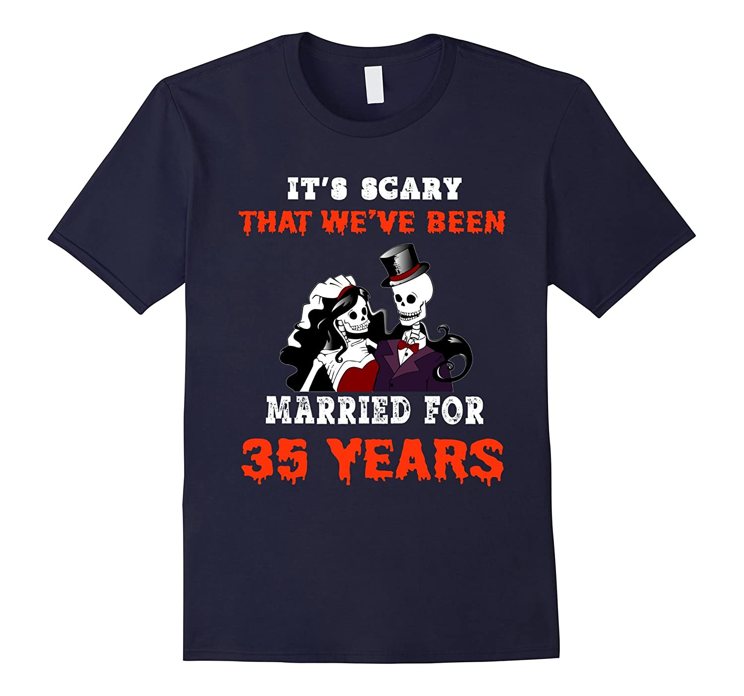 35th Anniversary Gift. Funny Halloween Costume For Couple.-4LVS