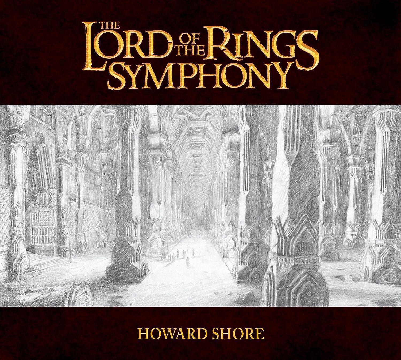 21st Century Symphony Orchestra Chorus Howard Shore Ludwig Wicki