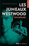 Les jumeaux Westwood The sphinx