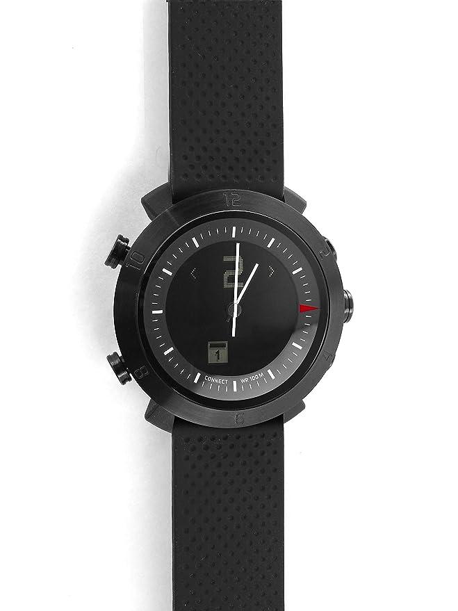 Cogito CW2-020-01 - Smartwatch, negro (importado): Amazon.es ...