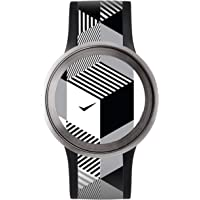 Sony FES Watch U E-Paper Fashion Watch with Customisable Strap and Face - Silver
