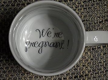 pregnancy announcement maker