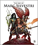 Art Of Marc Silvestri Deluxe Edition.