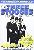 THREE STOOGES: SWING PARADE - DVD THREE