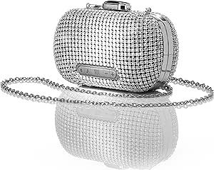 Stelle Audio Mini-Clutch Speaker (Dazzling Diamond)
