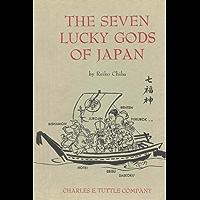 Seven Lucky Gods of Japan