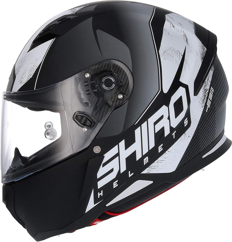 Amazon.es: Shiro CASCO SH 881 SV MOTEGI (S)