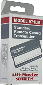 Liftmaster 971LM 390Mhz Garage Door Remote