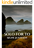 Solo for to (Danish Edition)