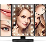 Amazon Com Ottlite Natural Daylight Makeup Mirror 5x 1x
