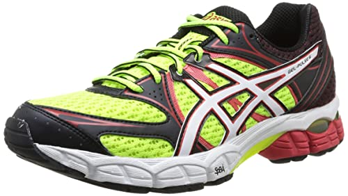 Asics Gel Pulse 6 - Zapatillas de running para hombre, multicolor, talla 46: Amazon.es: Zapatos y complementos