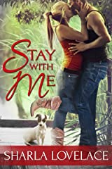 Stay With Me Kindle Edition