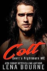 Colt: Devil's Nightmare MC: Book 10 Kindle Edition