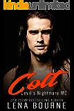 Colt: Devil's Nightmare MC: Book 10