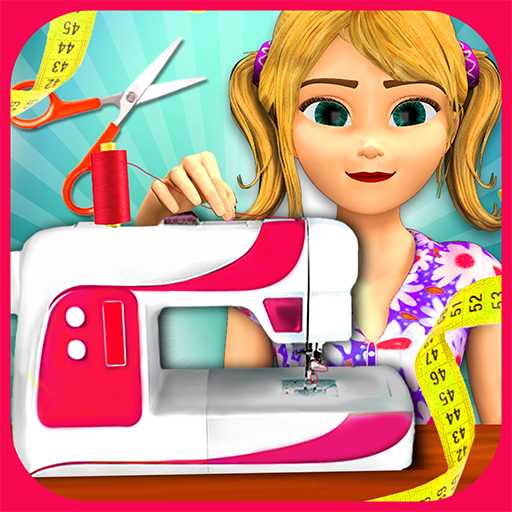 DIY Fashion Diva Designer - Tailor your Outfits in your Boutique -