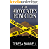 The Advocate's Homicides (The Advocate Series Book 8)
