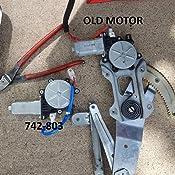 Amazon Com Dorman 742 803 Subaru Window Lift Motor