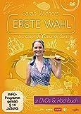 Sarah Wieners erste Wahl (2 Discs, + Kochbuch)